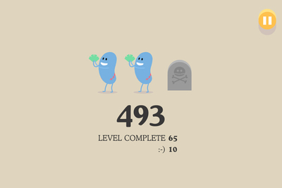 dumb ways to die app, dumb ways to die, iphone apps